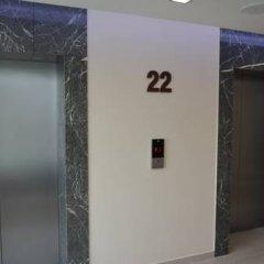 Апартаменты Apartments yes 22 сейф в номере