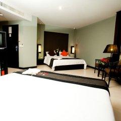Miramar Hotel удобства в номере