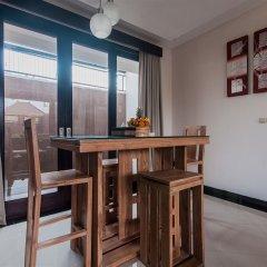 Отель Villa Umah Puri в номере