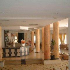 Le Zenith Hotel спа