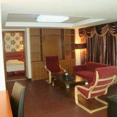 Guangzhou Ming Hong Hotel-Zhixing интерьер отеля фото 2