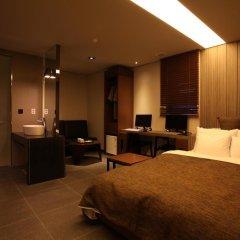 Отель Lemon Tree Hotel Jongno Южная Корея, Сеул - отзывы, цены и фото номеров - забронировать отель Lemon Tree Hotel Jongno онлайн удобства в номере