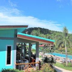 Отель Tum Mai Kaew Resort бассейн фото 3