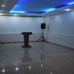 Отель Dana Al Buhairah Hotel ОАЭ, Шарджа - отзывы, цены и фото номеров - забронировать отель Dana Al Buhairah Hotel онлайн сауна