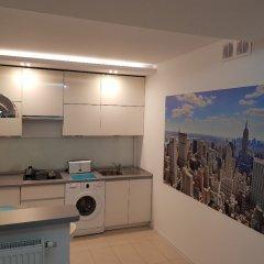 Отель Apartamenty Jazz 2 в номере фото 2