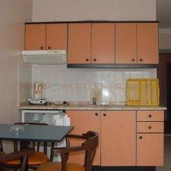 Interconti Apart Hotel Мармарис в номере
