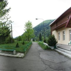 Гостиница Sanatorium Verhovyna фото 4