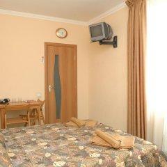 Griboff Hotel Бердянск комната для гостей фото 5