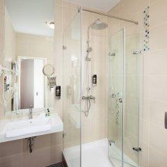 Отель M-Square Hotel Венгрия, Будапешт - 3 отзыва об отеле, цены и фото номеров - забронировать отель M-Square Hotel онлайн ванная