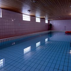 Отель Skjerdingen Høyfjellshotel бассейн