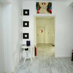 Отель Fullmoon Pansiyon Exclusive Чешме интерьер отеля фото 2