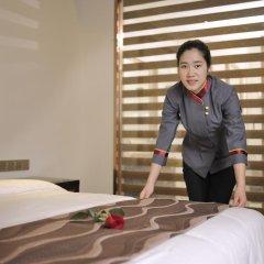 Xi'an Hua Rong International Hotel спа фото 2