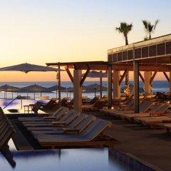 Отель Playa Suite Los Cabos