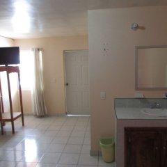Отель del Centro Мексика, Креэль - отзывы, цены и фото номеров - забронировать отель del Centro онлайн удобства в номере фото 2
