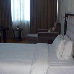 Shenzhen Airport Hotel, Baoan комната для гостей фото 5