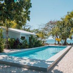 Отель The Cove Таиланд, Пхукет - отзывы, цены и фото номеров - забронировать отель The Cove онлайн бассейн фото 3