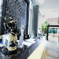 Отель Atlantis Condo Pattaya by Panissara Таиланд, Паттайя - отзывы, цены и фото номеров - забронировать отель Atlantis Condo Pattaya by Panissara онлайн интерьер отеля фото 2