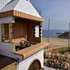 Отель Stegna Mare Пляж Стегна фото 5