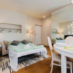 Апартаменты Bonifraterska Studio for 4 (A9) удобства в номере