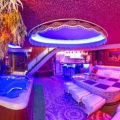 Гостиница Смирнов бассейн фото 3