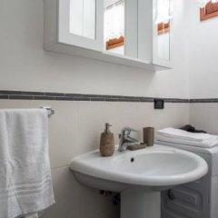 Отель Girasole Италия, Местре - отзывы, цены и фото номеров - забронировать отель Girasole онлайн ванная фото 2