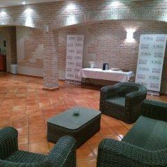 Отель Spa Complejo Rural Las Abiertas интерьер отеля фото 2