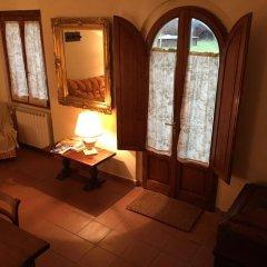 Отель Rio Di Luco Реггелло комната для гостей фото 2