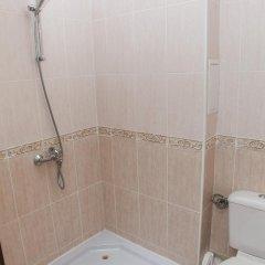 Отель OLYMP ванная фото 2