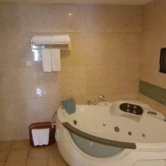 Guangzhou Pengda Hotel спа