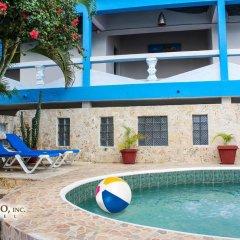 Hotel Tronco Inc бассейн фото 3