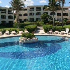 Отель Xaman Ha Condominiums Плая-дель-Кармен спортивное сооружение