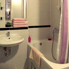 Апартаменты Apartments Bella ванная