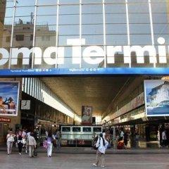 Отель Termini Guesthouse Италия, Рим - отзывы, цены и фото номеров - забронировать отель Termini Guesthouse онлайн развлечения