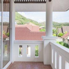 Гостевой Дом Karon Hill Villa фото 10