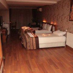 BC Burhan Cacan Hotel & Spa & Cafe сейф в номере