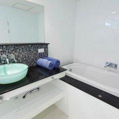 Отель Sunset Plaza ванная фото 2