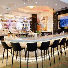 Cardozo Hotel гостиничный бар