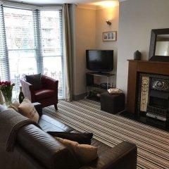 Апартаменты Ei8ht Brighton Apartments - Guest house комната для гостей фото 2