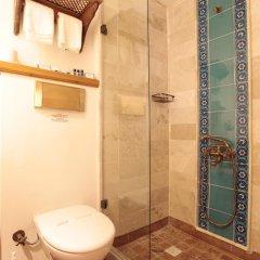 Отель Kerme Ottoman Palace - Boutique Class ванная