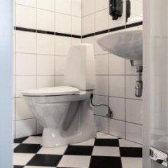 Отель P-Hotels Trondheim ванная