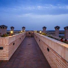 Отель Spa Complejo Rural Las Abiertas пляж фото 2