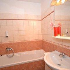Отель LENKA Чехия, Прага - отзывы, цены и фото номеров - забронировать отель LENKA онлайн ванная фото 2