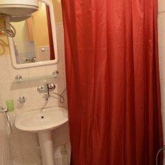 Гостиница Гостевой Дом Бон Вояж в Сочи отзывы, цены и фото номеров - забронировать гостиницу Гостевой Дом Бон Вояж онлайн ванная фото 2