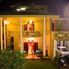 Отель Frangipani Motel Шри-Ланка, Галле - отзывы, цены и фото номеров - забронировать отель Frangipani Motel онлайн фото 4