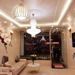 Отель Da Lan Hotel Вьетнам, Далат - отзывы, цены и фото номеров - забронировать отель Da Lan Hotel онлайн интерьер отеля фото 2