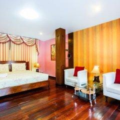 Отель Pailin Villa Phuket комната для гостей фото 5