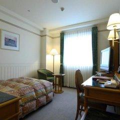 Hotel Merieges Nobeoka Нобеока комната для гостей фото 5