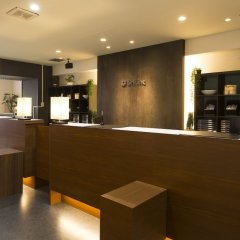 Smart Hotel Hakata 1 Хаката спа фото 2