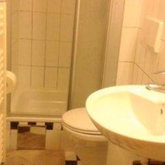 Отель Pension Vienna Happymit ванная