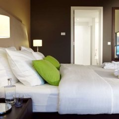 Lindner Wtc Hotel & City Lounge Antwerp Антверпен удобства в номере